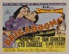 Brigadoon - Australian Movie Poster (xs thumbnail)
