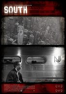 New York November - Austrian Movie Poster (xs thumbnail)