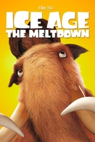 Ice Age: The Meltdown - Movie Cover (xs thumbnail)