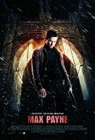 Max Payne - Turkish Movie Poster (xs thumbnail)