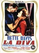 The Star - Italian Movie Poster (xs thumbnail)