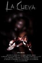La cueva - Spanish Movie Poster (xs thumbnail)