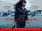 Momentum - British Movie Poster (xs thumbnail)