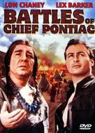 Battles of Chief Pontiac - Movie Cover (xs thumbnail)