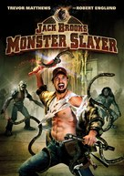 Jack Brooks: Monster Slayer - Movie Poster (xs thumbnail)