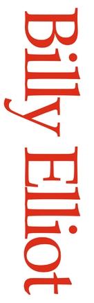 Billy Elliot - Logo (xs thumbnail)
