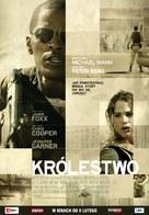 The Kingdom - Polish Movie Poster (xs thumbnail)