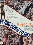 Flying Down to Rio - poster (xs thumbnail)