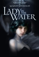 Lady In The Water - Movie Poster (xs thumbnail)