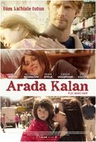 What Maisie Knew - Turkish Movie Poster (xs thumbnail)