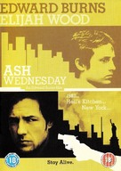 Ash Wednesday - British Movie Cover (xs thumbnail)