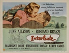 Interlude - Movie Poster (xs thumbnail)