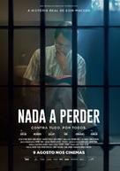 Nada a Perder: Parte 1 - Portuguese Movie Poster (xs thumbnail)
