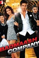 Badmaash Company - Movie Poster (xs thumbnail)