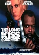 The Long Kiss Goodnight - DVD movie cover (xs thumbnail)