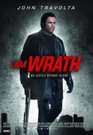 I Am Wrath - Canadian Movie Poster (xs thumbnail)