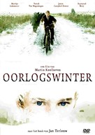 Oorlogswinter - Dutch Movie Cover (xs thumbnail)