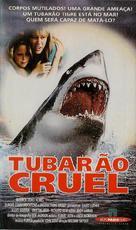 cruel jaws dvd cover