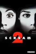 Scream 2 - Spanish Movie Cover (xs thumbnail)