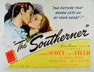 The Southerner - Movie Poster (xs thumbnail)