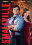 """""""Smallville"""" - Canadian Movie Cover (xs thumbnail)"""