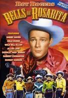 Bells of Rosarita - DVD movie cover (xs thumbnail)