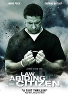 Law Abiding Citizen - Movie Cover (xs thumbnail)