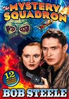 The Mystery Squadron - DVD cover (xs thumbnail)