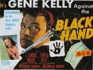 Black Hand - Movie Poster (xs thumbnail)