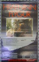 Hrafninn flýgur - Icelandic Movie Poster (xs thumbnail)