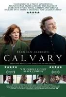 Calvary - British Movie Poster (xs thumbnail)