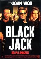 Blackjack - French Movie Poster (xs thumbnail)