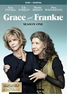 """Grace and Frankie"" - DVD movie cover (xs thumbnail)"