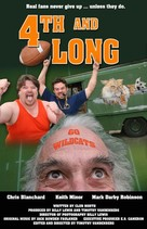 """4th and Long"" - Movie Poster (xs thumbnail)"