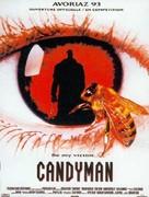 Candyman - Movie Poster (xs thumbnail)