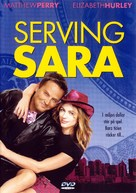 Serving Sara - Swedish DVD cover (xs thumbnail)