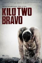 Kajaki - British Movie Poster (xs thumbnail)