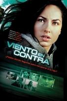 Viento en contra - Mexican DVD cover (xs thumbnail)