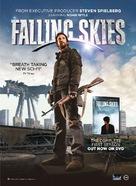 """""""Falling Skies"""" - British Movie Poster (xs thumbnail)"""
