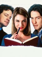 Bridget Jones's Diary - Key art (xs thumbnail)