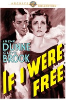 If I Were Free - DVD cover (xs thumbnail)