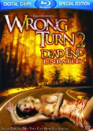 Wrong Turn 2 - Movie Cover (xs thumbnail)