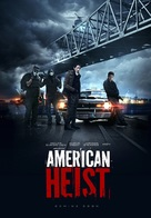 American Heist - Movie Poster (xs thumbnail)