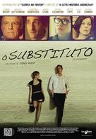 Detachment - Brazilian Movie Poster (xs thumbnail)