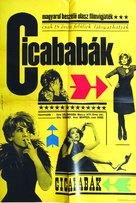 Le bambole - Hungarian Movie Poster (xs thumbnail)