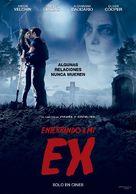 Burying the Ex - Spanish Movie Cover (xs thumbnail)