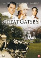 The Great Gatsby - Dutch Movie Cover (xs thumbnail)