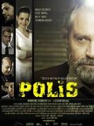 Polis - Turkish poster (xs thumbnail)