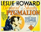 Pygmalion - Movie Poster (xs thumbnail)