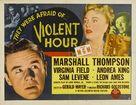 Dial 1119 - Australian Movie Poster (xs thumbnail)